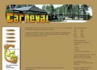 Nettisivu: Hotel Karneval
