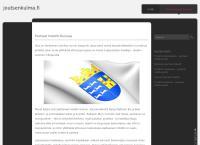 Nettisivu: Hotelli Joutsenkulma Ky