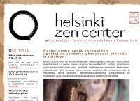 Nettisivu: Zen-buddhalainen yhdistys
