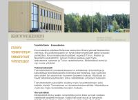 Nettisivu: Softema Invest Oy