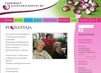 Nettisivu: Peurankallion Palvelutalo Oy