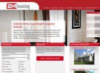 Nettisivu: Espoon Housing