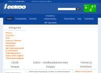Nettisivu: Prisma-Tavaratalo