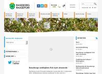 Nettisivu: Tammisaaren Kaupungin Vesi- Ja Viemärilaitos