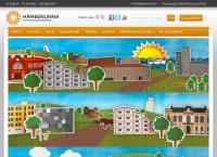 Nettisivu: Hämeenlinnan kaupunki aikuislukio