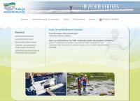 Nettisivu: Kala- ja Vesitutkimus Oy