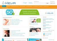 Nettisivu: Kuntien eläkevakuutus