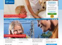 Nettisivu: Kotirinki Espoo Leppävaara