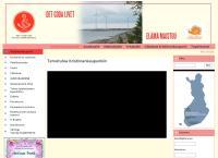 Nettisivu: Metsälän Koulu