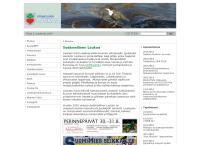 Nettisivu: Laukaan kunta neuvola