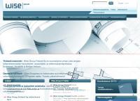 Nettisivu: Nexon Consulting oy
