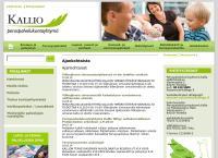 Nettisivu: Nivalan terveyskeskus