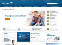 Nordea Espoo-Tapiola, Espoo, LÄNSITUULENTIE 10