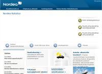 Nordea Rahoitus Suomi Oy, Oulu, KIRKKOKATU 6