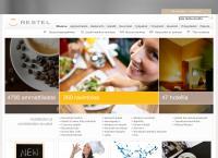 Nettisivu: Ravintola Onnenpäivät Jämsänkoski