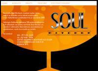 Nettisivu: Soul Kitchen