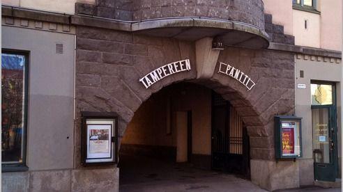 Panttilainaamo Tampere
