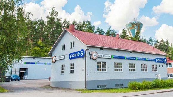 Rengaspalvelu Kaasinen