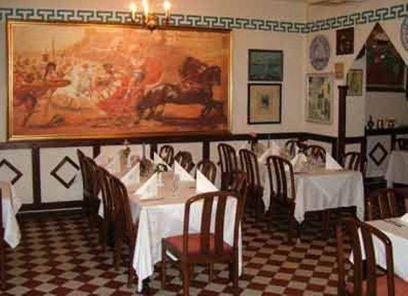 Ravintola Zorbas