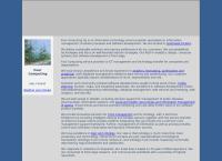 Nettisivu: Four Computing Oy Ab
