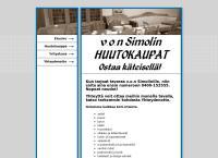 Nettisivu: Osto- Ja Myyntiliike Löytöaitta
