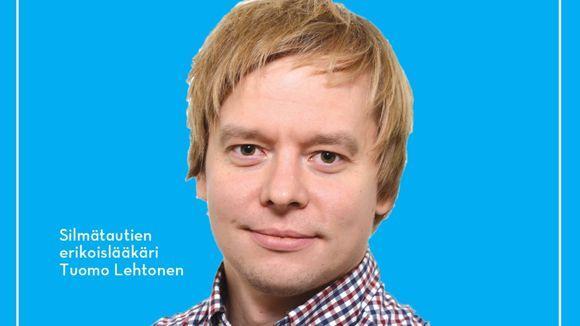 Optikko Turku