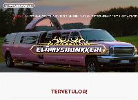 Nettisivu: ElämysBunkkeri