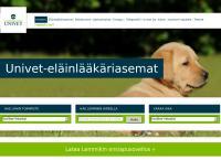 Nettisivu: Espoon Eläinsairaala