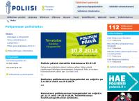 Poliisilaitos Vaasa