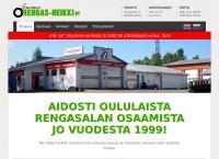 Nettisivu: Suomen Rengas-Heikki Oy