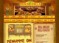 Pancho villa tikkurila ravintola