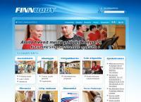 Nettisivu: Finnbody Itäkeskus