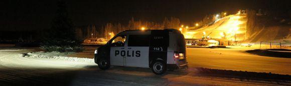 Poliisiasema Aukioloajat