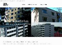 Nettisivu: JL Suunnittelu Oy