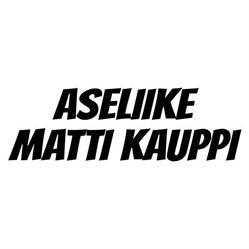 Aseliike Matti Kauppi