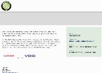 Nettisivu: Atoy Dieselhuolto Kuopio