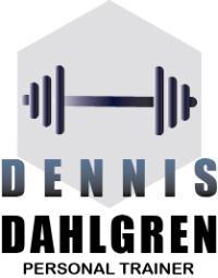 Personal trainer Dennis Dahgren