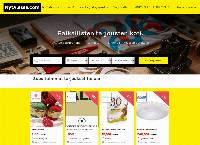 Nettisivu: NytAlessa.com