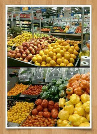 Supermarket Hämeenkyrö